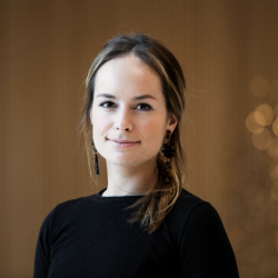 Laura Aardoom - Jonge Balie Amsterdam